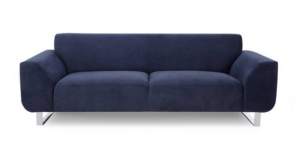 Hardy 3 Seater Sofa