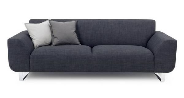 Hardy 3 Seater Sofa
