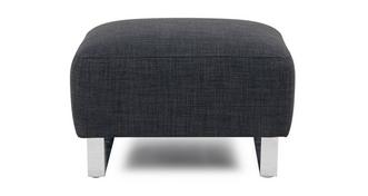 Hardy Large Footstool (revive fabric)