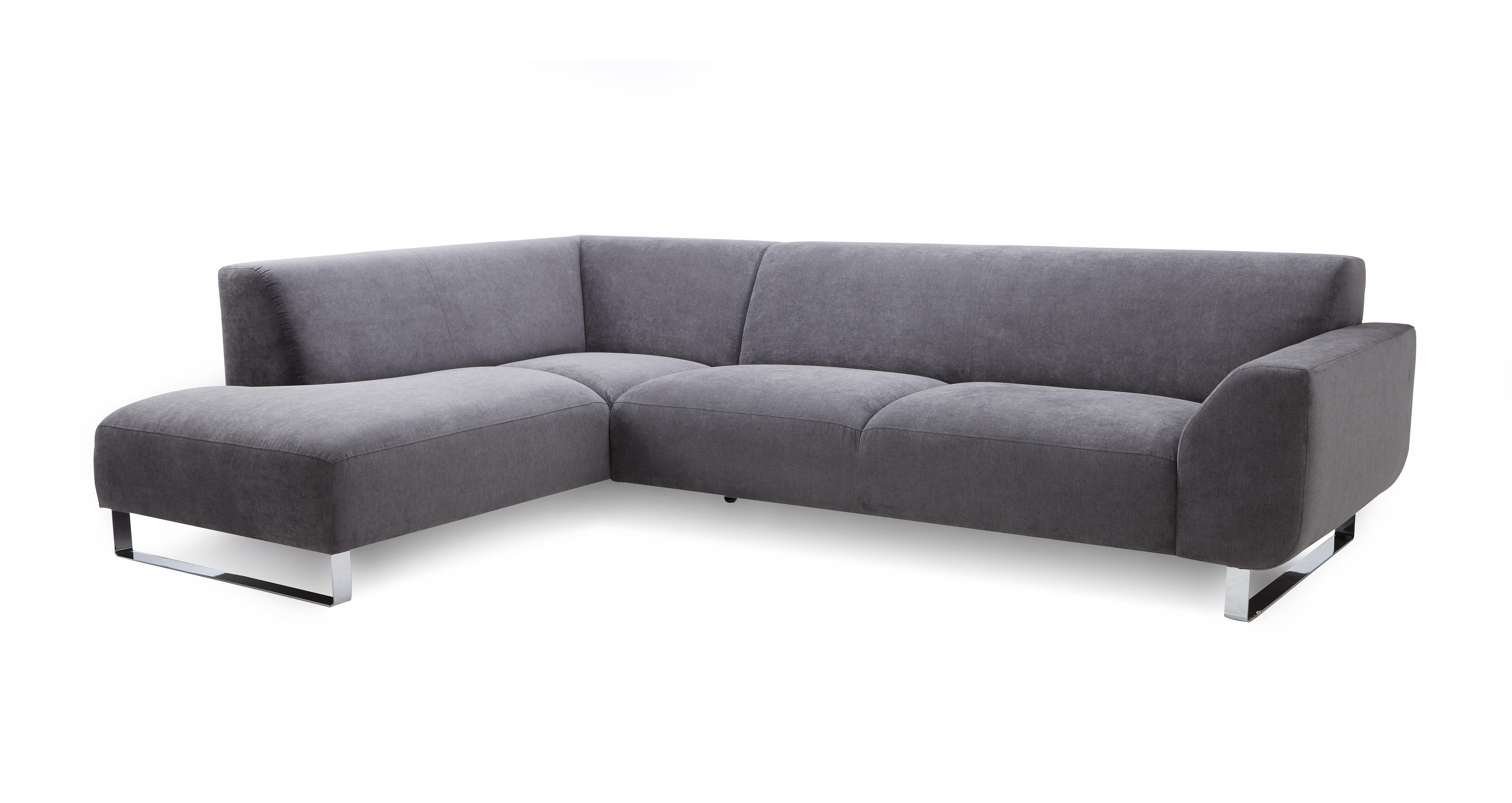 Hardy Right Hand Facing Arm Corner Sofa Plaza Dfs