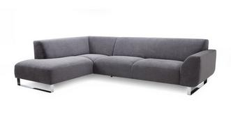 Hardy Right Hand Facing Arm Corner Sofa (