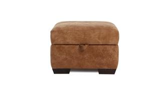 Harlington Storage Footstool
