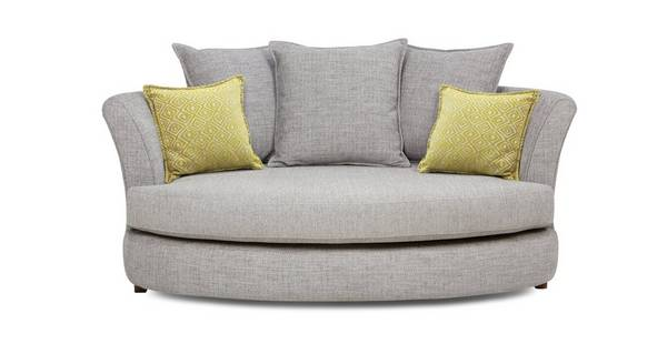 Harlow Cuddler Sofa