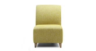 Harlow Pattern Accent Chair