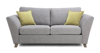 Harlow Large 2 Seater Formal Back Sofa