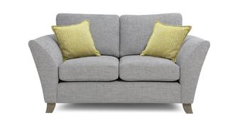 Harlow Small 2 Seater Formal Back Sofa