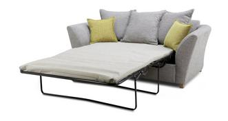 Harlow Large 2 Seater Pillow Back Sofa Bed