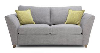 Harlow Large 2 Seater Formal Back Deluxe Sofa Bed