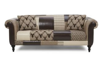 Maxi Sofa Hart Patch
