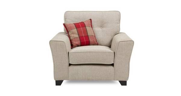 Hartley Armchair