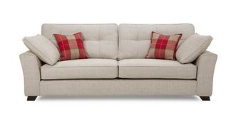 Hartley 4 Seater Sofa