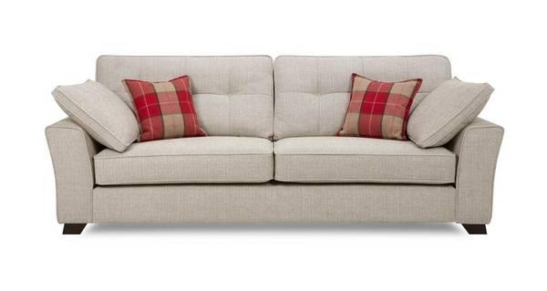 Hartley 4 Seater Sofa