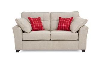 Hartley 2 Seater Sofa Bed Clearance Set 2 Seater Deluxe Sofa Bed Keeper