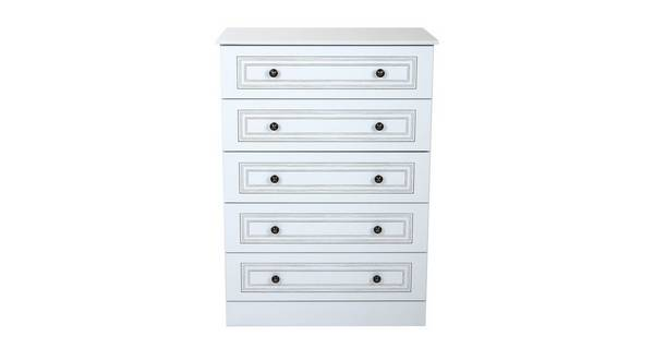 Hartwell 5 Drawer Chest