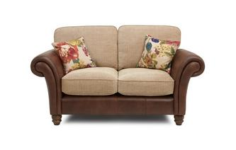 2 Seater Formal Back Sofa Hayle