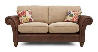 Hayle 3 Seater Formal Back Sofa