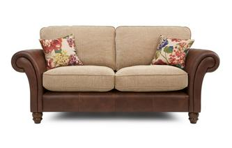 3 Seater Formal Back Sofa Hayle