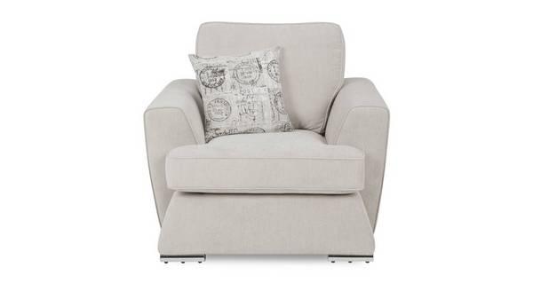 Haze Armchair