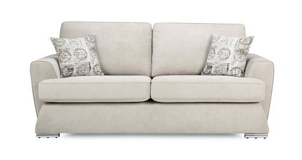 Haze 3 Seater Sofa