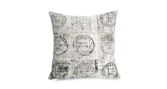 Haze Pattern Scatter Cushion