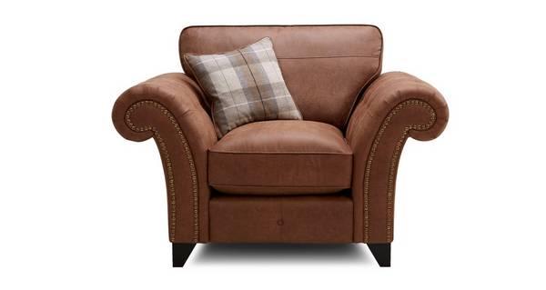 Heaton Armchair