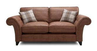 Heaton 2 Seater Formal Back Sofa