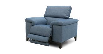 Helden Elektrische recliner fauteuil