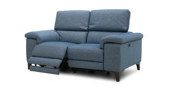 Helden 2 Seater Power Plus Recliner