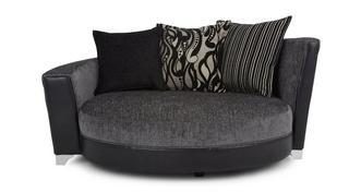 Helix Cuddler Sofa