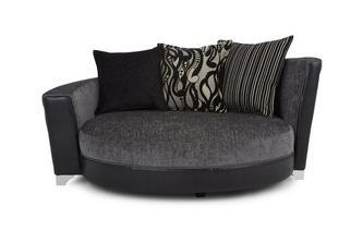 Cuddler Sofa Helix