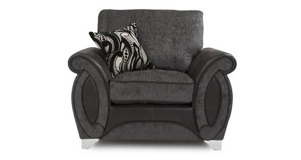 Helix Armchair