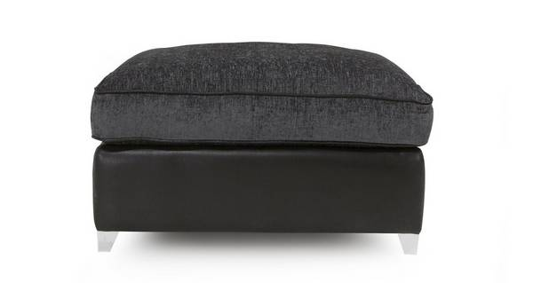 Helix Plain Top Bed Stool