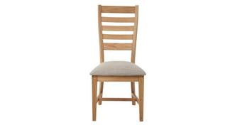 Helmsley Dining Slat Wood Back Dining Chair