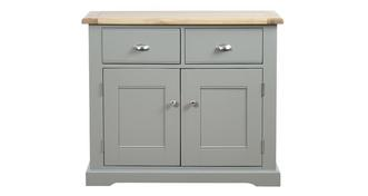 Helmsley Dining Small Sideboard