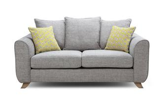 Pillow Back Large 2 Seater Sofa