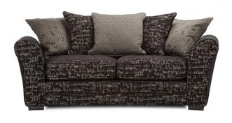 Henley 2 Seater Curved Sofa