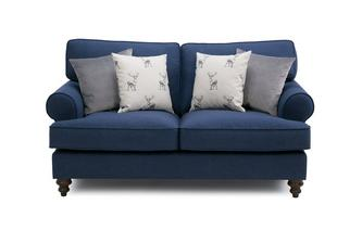 2 Seater Sofa Orkney Plain