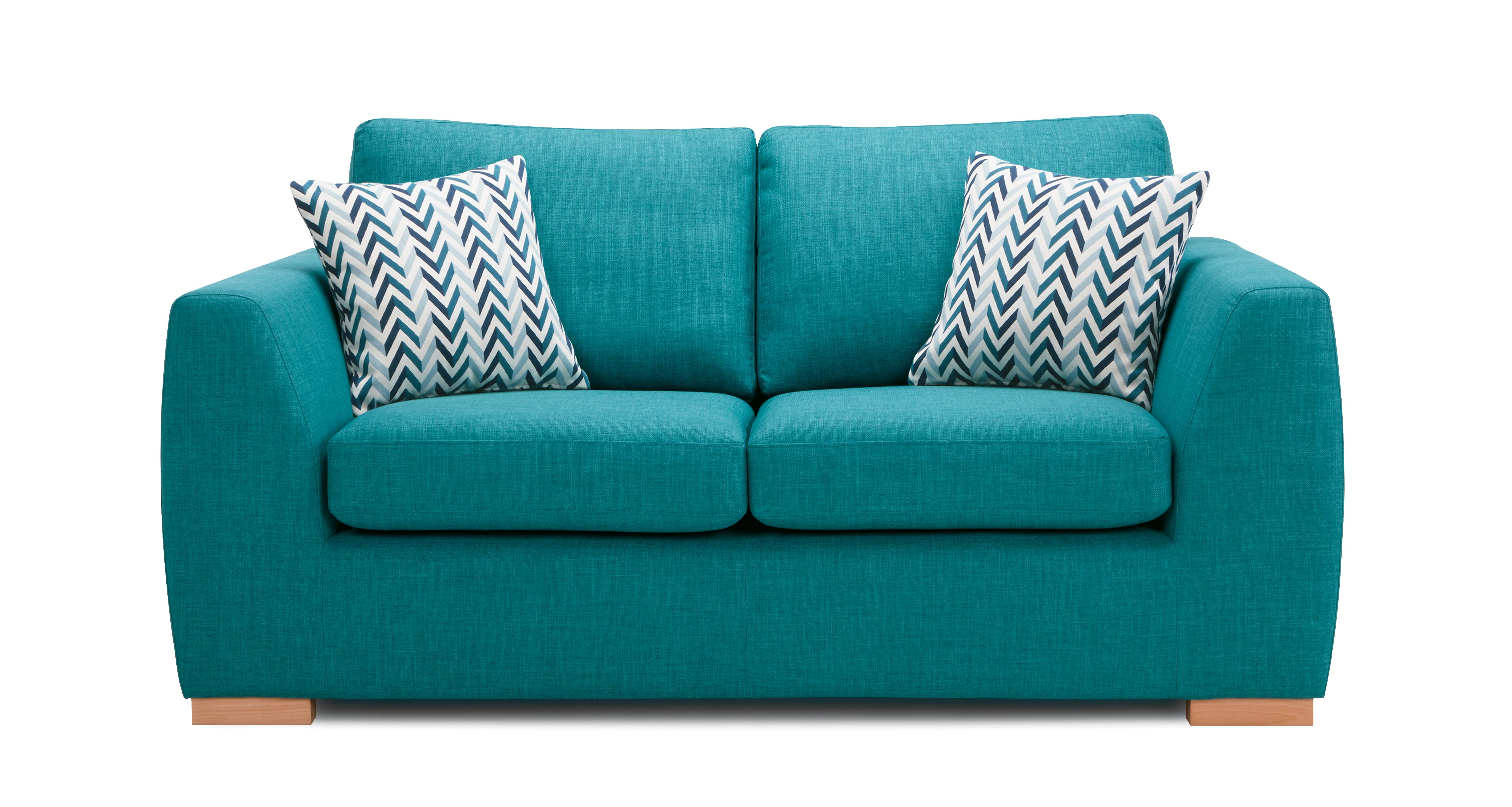 Hex Small 2 Seater Sofa Revive | DFS