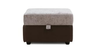 Himara Storage Footstool