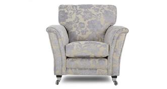 Hogarth Floral Armchair