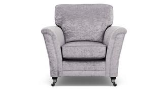 Hogarth Plain Armchair