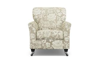 Accent fauteuil Hogarth Floral