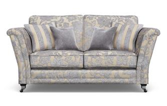 Floral 2 Seater Sofa Hogarth Floral