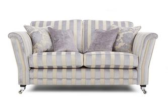 Striped 2 Seater Sofa