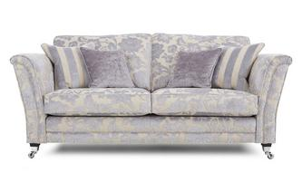 Floral 3 Seater Sofa Hogarth Floral