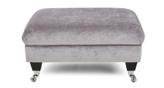 Hogarth Plain Footstool