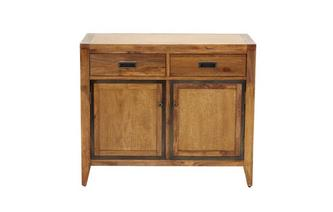 Small 2 Door Sideboard Holborn