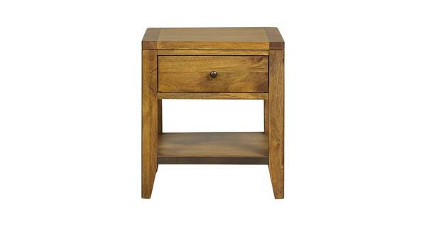 Holborn Lamp Table with 1 Drawer