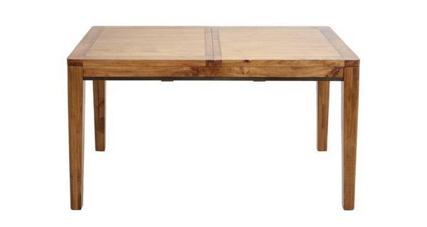 Holborn Rectangular Extending Dining Table