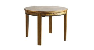Holborn Round Extending Dining Table